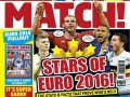 Match! - ۱۲-۱۸ July ۲۰۱۶ - نشر سبز