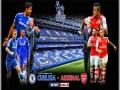 دانلود بازی چلسی و آرسنال (۰-۰)|لیگ جزیره انگلیس ۲۰۱۴-۲۰۱۵