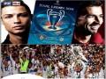 مسابقه فینال لیگ قهرمانان اروپا ۲۰۱۴ رئال مادرید و اتلتیکو مادرید