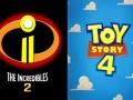 تاریخ اکران انیمیشنهای شگفت انگیزان ۲ و داستان اسباببازی ۴ مشخص شد - روژان