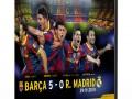 دانلود مسابقه نوستالژی بارسلونا و رئال مادرید (۵-۰) فصل ۲۰۱۰-۲۰۱۱