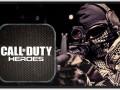 دانلود بازی اندروید Call of Duty-Heroes