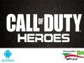 دانلود نسخه جدید Call of Duty: Heroes – بازی ندای وظیفه: قهرمانان برای اندروید - ایران دانلود Downloadir.ir