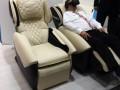 صندلی ماساژور Medisana مجهز به هدست واقعیت مجازی در IFA ۲۰۱۶ رونمایی شد - روژان
