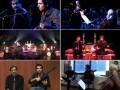دانلود ویدیو های کنسرت لس آنجلس شهرام و حافظ ناظری Pantages Theatre