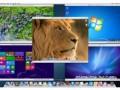 نسخه جدید Parallels Desktop ۸ دو سیستم عامل جدید استثنایی را در کنار هم قرار می دهد : فرشمی بلاگ