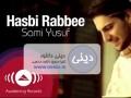 دانلود آهنگ سامی یوسف با نام الله الله Sami Yusuf – Hasbi Rabbi بصورت صوتی و تصویری