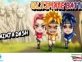 """دانلود بازی نبرد نهایی : ضربه نینجا Ultimate Battle : Ninja Dash اندروید  """" ایران دانلود Downloadir.ir """""""