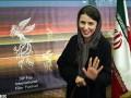 لیلا حاتمی در جشنواره فیلم فجر (عکس)