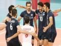 برنامه بازی های ایران در دور بعدی (سوم) مسابقات جهانی والیبال