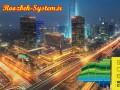 هوشمندترین شهرهای جهان برگزیده شدند   لیست شهرهای هوشمند / روزبه سیستم