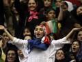 نظرسنجی آنلاین حضور زنان در مسابقات لیگ جهانی والیبال