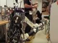 هرمس، روبات انسان نمای کنترلی با دقت بالا