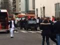 حمله تروریستی داعش به پاریس | گروه وکلای دادستا