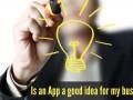 آیا تجارت شما به اپلیکیشن موبایل نیاز دارد؟