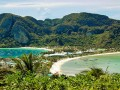 جاذبه های گردشگری تور تایلند