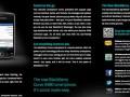 انتخاب تصاویر در طراحی بروشور