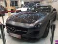 خودرو ۵ میلیارد تومانی در تهران - اخبار خودرو