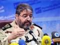 سردار جلالی: پشتوانه لبخند سیاستمداران ما قدرت دفاعی است