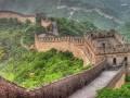 دیوار چین طولانی ترین دیوار ساخته بشر   مجله اينترنتی بيرکليک