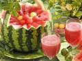 آموزش انواع تزیین هندوانه مخصوص شب یلدا | مجله اينترنتی بيرکليک