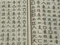 تاریخچه هانگول؛ الفبای کره ای