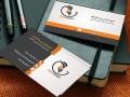 آموزش طراحی کارت ویزیت حرفه ای با فتوشاپ | آموزش فتوشاپ تصویری