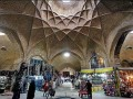 مقاله بازارهای سنتی ایران نماد معماری پایدار : تی پی بین