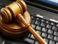 پایان نامه حقوق با محوریت جرایم الکترونیکی