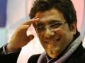 غش کردن رضا رشید پور در برنامه زنده  ویدئو - روژان