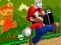 «ماریو» سرانجام به دنیای تلفنهای هوشمند رسید