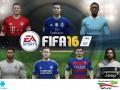 دانلود ورژن جدید بازی فوتبال فیفا ۱۶ – FIFA ۱۶ برای اندروید - ایران دانلود Downloadir.ir