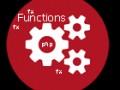 توابع در php آموزش برنامه نویسیphp  جلسه یازدهم