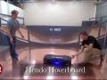 چرخهای پرنده : طرح آتی کارخانه هاوربورد Hendo | حراجی دیجی