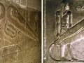 کشف کتیبههای ۴۰۰۰ ساله که مصریها را با لامپ الکتریکی در دست نشان میدهد - روژان