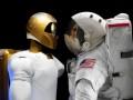 ناسا از واقعیت مجازی پلی استیشن برای تمرین رباتهای فضایی خود استفاده می کند   روژان