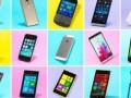 بهترین گوشیهای بازار در محدوده قیمتی ۸۰۰ تا ۱ میلیون تومان