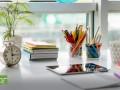 ۱۵ ترفند در طراحی دفتر کار که باعث افزایش بهرهوری میشوند :: اپ این اپس