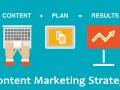 بازاریابی محتوا : هرم اندازهگیری تاثیر استراتژی بازاریابی محتوا بر کسبوکار